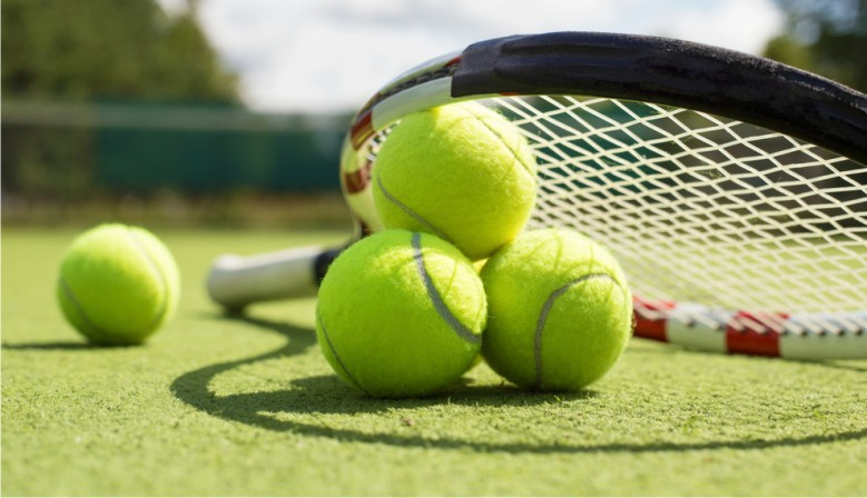Sport en spel kunstgras